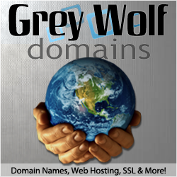 Grey Wolf Domains