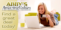 Abby's Amazing Values