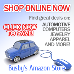 My Shopping Business - Busby 4258