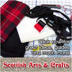 Scottish Arts & Crafts