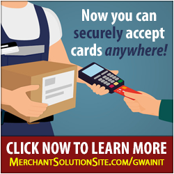 Merchant Solutions Site - GWAINIT