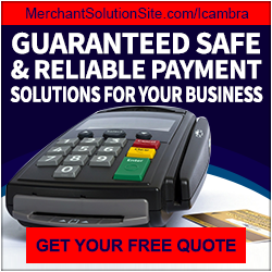 Merchant Solutions Site - LCAMBRA