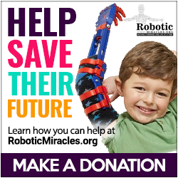 RoboticMiracles.org