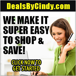 DealsByCindy.com