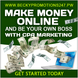 BeckyPromotions247.pw