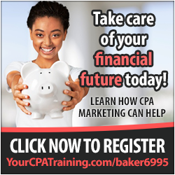 Your CPA Training - Baker6995
