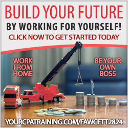 Your CPA Training - Fawcett2824