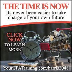 Your CPA Training - Harris2048