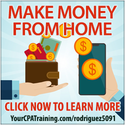 Your CPA Training - Rodriguez5091