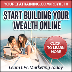 Your CPA Training - Roy8510