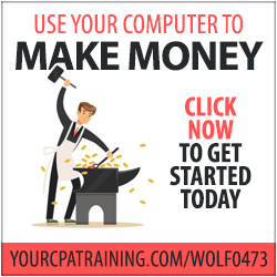 Your CPA Training - Wolf0473