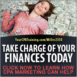 Your CPA Training - Miller2350
