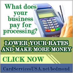 Card Services USA - BEDMOND