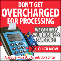 Card Services USA - DWACHTER