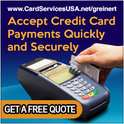 Card Services USA - GREINERT