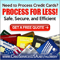 Card Services USA - HLOWERY