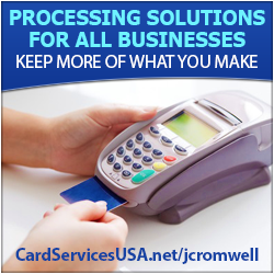 Card Services USA - JCROMWELL
