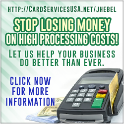Card Services USA - JHEBEL