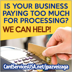 Card Services USA - JPAZVEIZAGA
