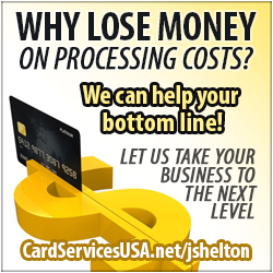 Card Services USA - JSHELTON