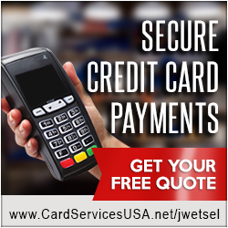 Card Services USA - JWETSEL