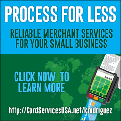 Card Services USA - KRODRIGUEZ