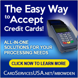Card Services USA - MBOWDEN