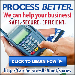 Card Services USA - SJONES