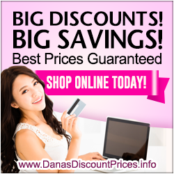 DanasDiscountPrices.info