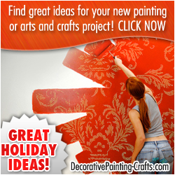 DecorativePainting-Crafts.com