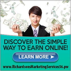 RichardsonsMarketingServices56.pw