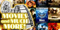 Movies and Much More!