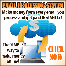 Email Processing System - GALLOW