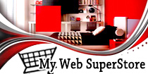 My Web SuperStore - Sanders 2123
