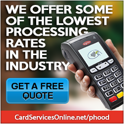 Card Services Online - PHOOD