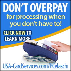 USA Card Services - PCELASCHI