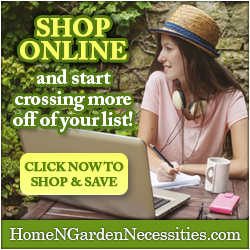 HomeNGardenNecessities.com