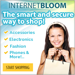 Internet Bloom - BG3284