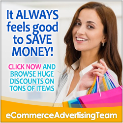 eCommerce Advertising Team - 406