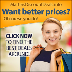 MartinsDiscountDeals.info