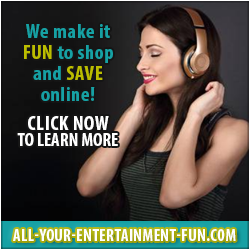 All-Your-Entertainment-Fun.com