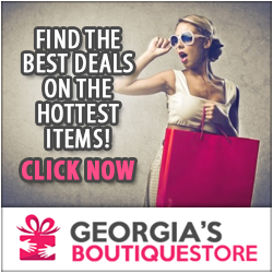 GeorgiasBoutiqueStore.com
