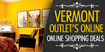 Vermont Outlet's Online