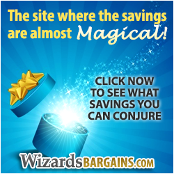 WizardsBargains.com
