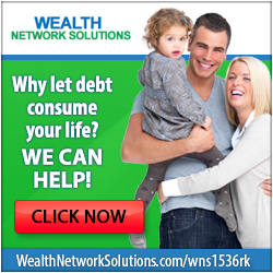 Wealth Network Solutions - WNS1536RK
