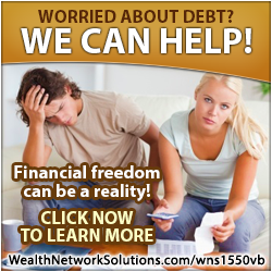 Wealth Network Solutions - WNS1550VB