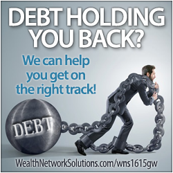 Wealth Network Solutions - WNS1615GW