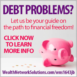 Wealth Network Solutions - WNS1643JB