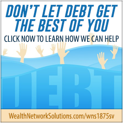 Wealth Network Solutions - WNS1875SV