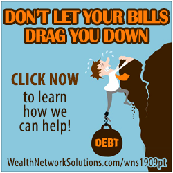 Wealth Network Solutions - WNS1909PT